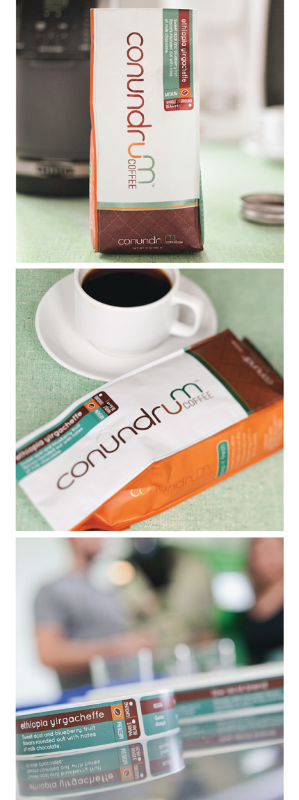 Conundrum Coffee